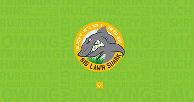 Big Lawn Shark