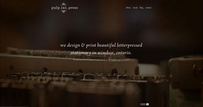 Pulp Ink Press