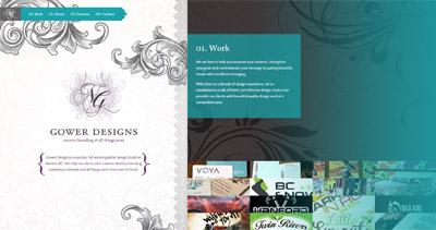 Gower Designs