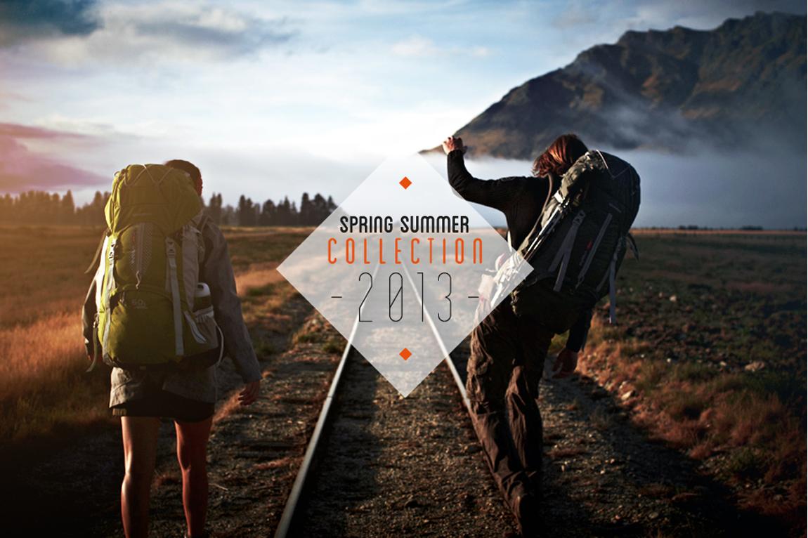 quechua  u2013 lookbook spring summer 2013