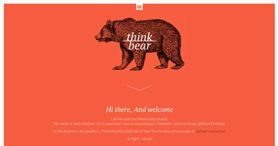 Think Bear