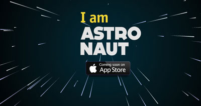 I am Astronaut