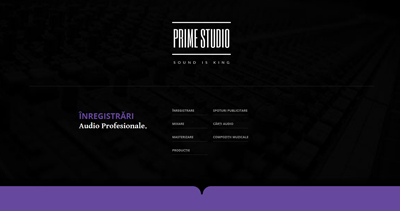 Prime Studio Recording