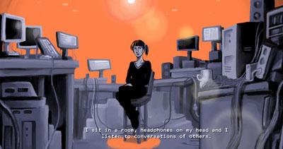 De Vriend (Friend) e-book trailer