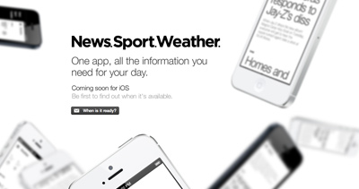 News.Sport.Weather.