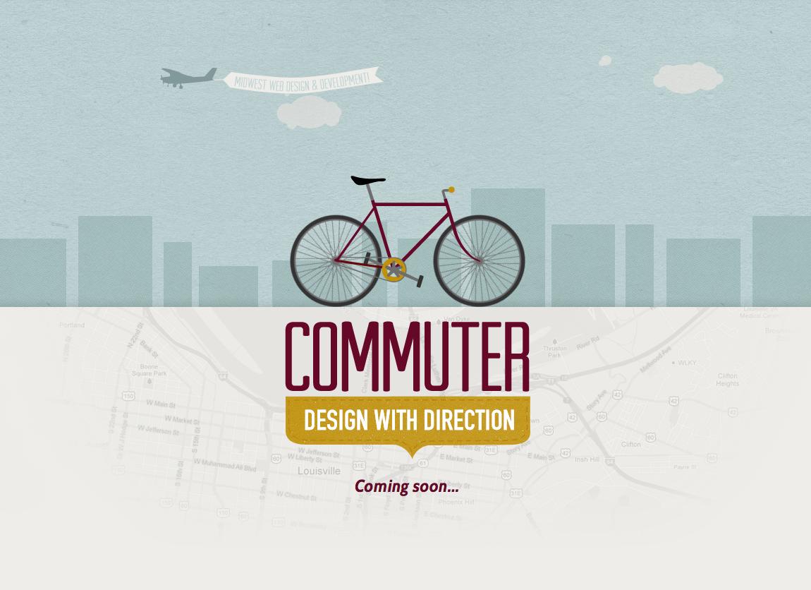 Commuter Creative Big Screenshot