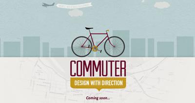 Commuter Creative