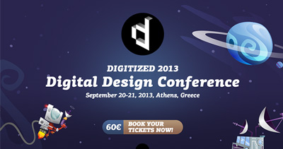 Digitized Digital Design Conference 2013