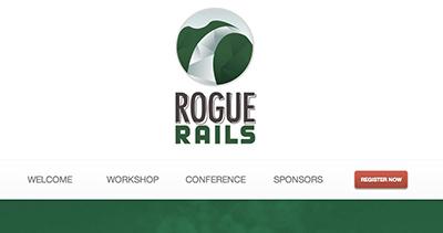 Rogue Rails