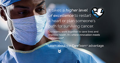 Methodist Health System CareTeam