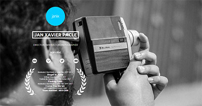 Janix Pacle | Director