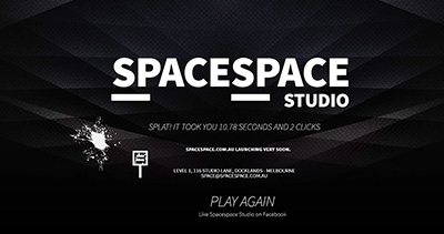 Spacespace Studio SPLAT