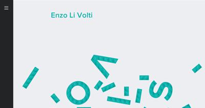Enzo Li Volti Portfolio