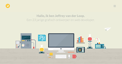 Jeffrey van der Loop