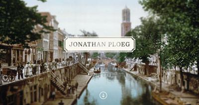 Jonathan Ploeg