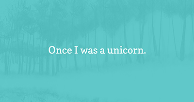 Once A Unicorn