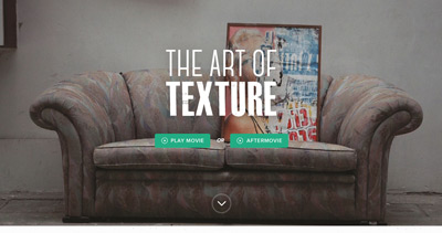 The Art Of Texture