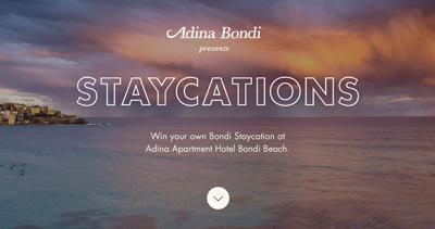 Bondi Staycations