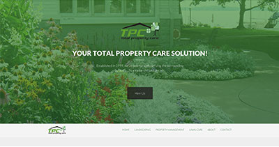 Total Property Care Inc.