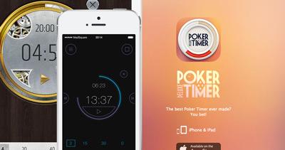 Poker Timer Deluxe