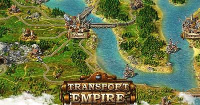Transport Empire game