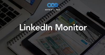 LinkedIn Monitor