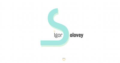 Igor Solovey - Web Design / Development