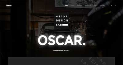 Oscar - Agency And Shop